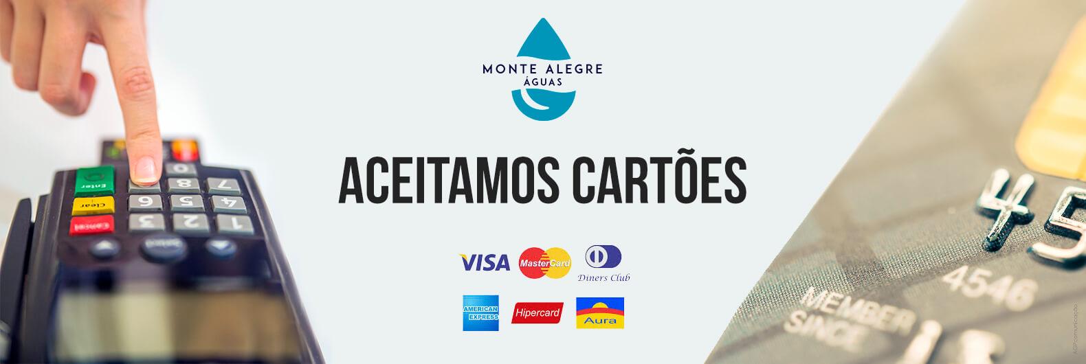 Monte Alegre Águas