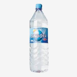 Água Sem Gás 1,5L – Lindóya Vida